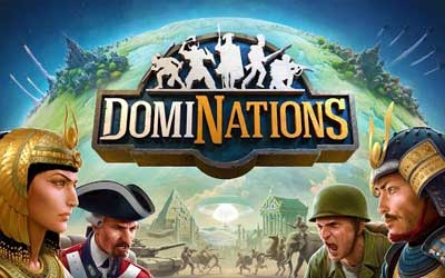 DomiNations Screenshot 1