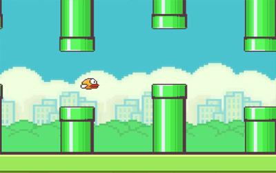 Flappy Bird Screenshot 1