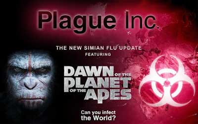 Plague Inc. Screenshot 1