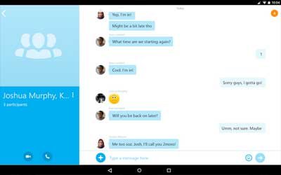 skype version 7.32