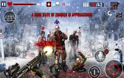 Zombie Killer Screenshot 1