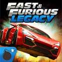 Fast & Furious Legacy APK