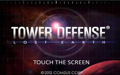 Tower Defence APK 1.3.7