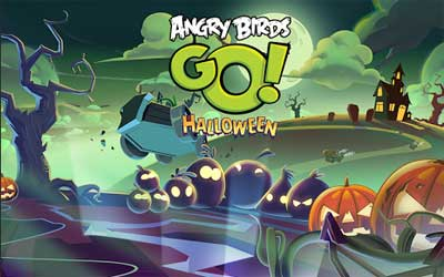 Angry Birds Go Screenshot 1