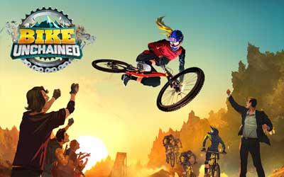 Bike Unchained Screenshot 1