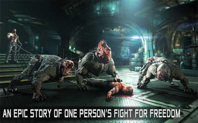 Dead Effect 2 Screenshot 1