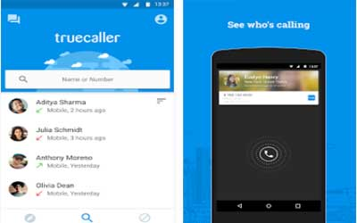 Truecaller – Caller ID & Block Screenshot 1
