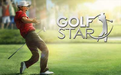Golf Star Screenshot 1