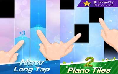 Piano Tiles 2(Don't Tap…2) Screenshot 1