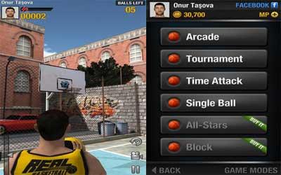 Real Basketball APK 1.9.3