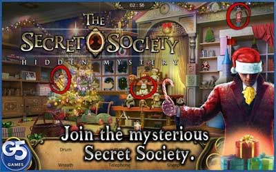 The Secret Society® Screenshot 1