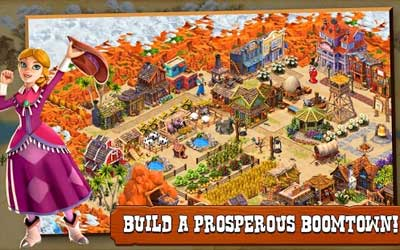 Westbound: Pioneer Adventure Screenshot 1