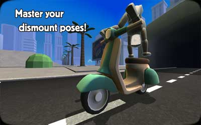 Turbo Dismount Screenshot 1