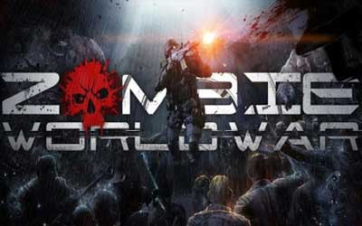 Zombie World War Screenshot 1