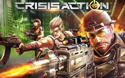 Crisis Action Screenshot 1