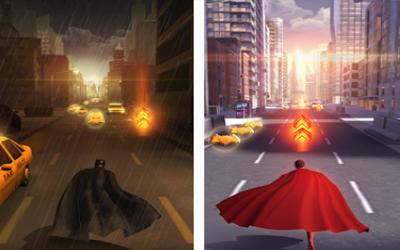 V Batman Superman who will win APK 1.1