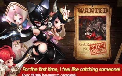 HEROES WANTED : Quest RPG Screenshot 1