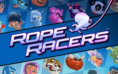 Rope Racers Screenshot 1