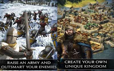 Total War Battles: KINGDOM Screenshot 1