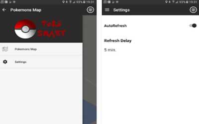 Smart Poke V2 Screenshot 1