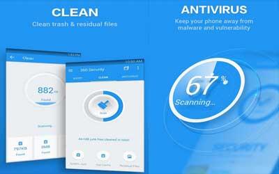 360 Security – Antivirus Boost 3 8 2 4328 APK Android - APKTrunk