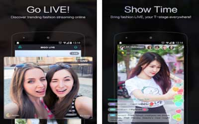 BIGO LIVE APK 3 0 3 Android Latest Update Download - APKTrunk